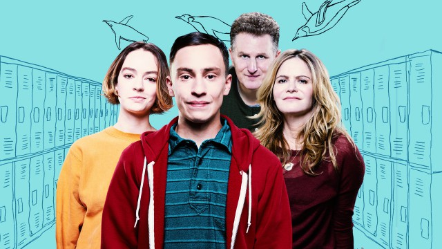 Atypical renewed for fourth and final season