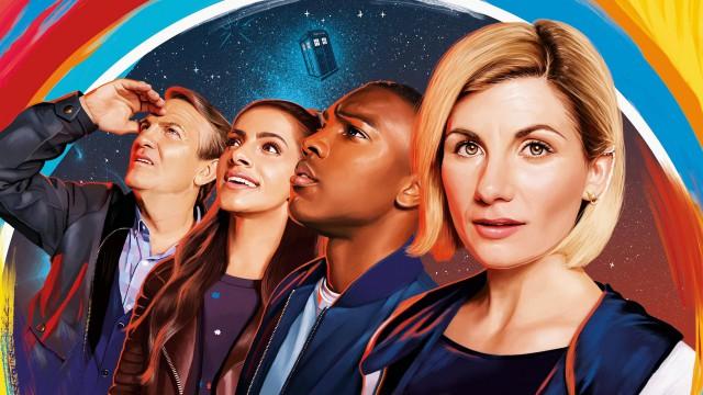 Jodie Whittaker bevestigt twaalfde seizoen van Doctor Who