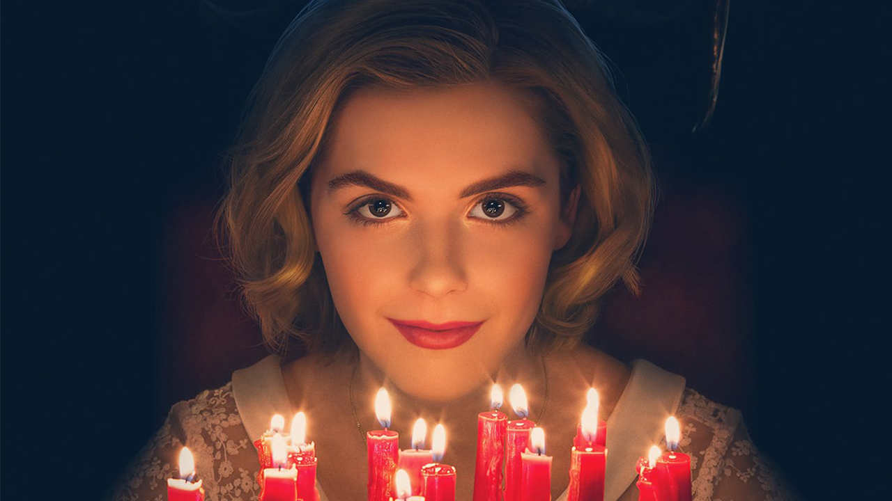 Trailer for new season Chilling Adventures of Sabrina