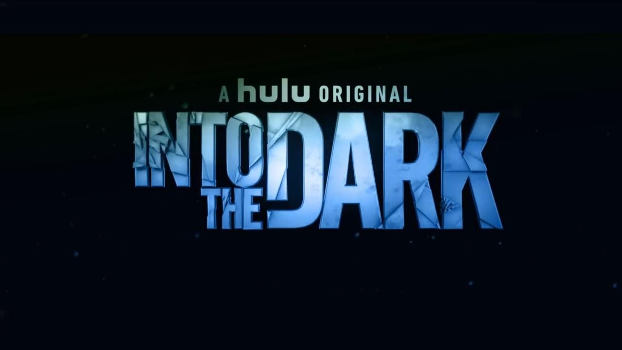 Streamingdienst Horrify gaat Into The Dark vertonen