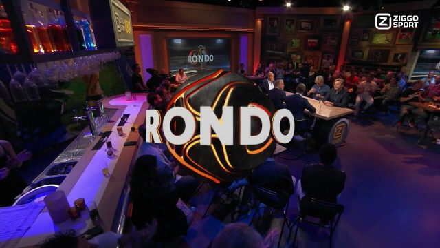 Ziggo Sport: Rondo