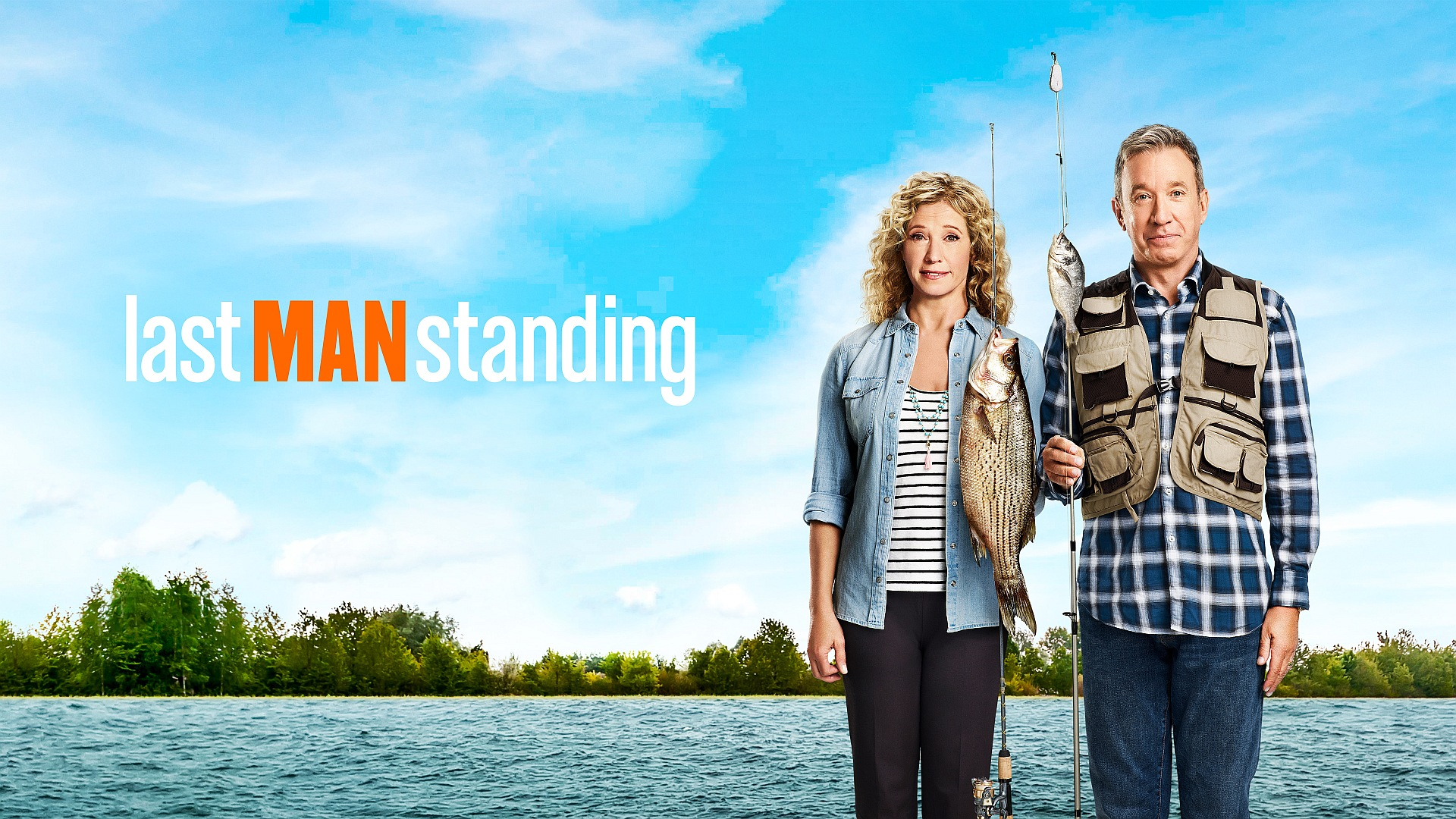 Last Man Standing will have a ninth season
