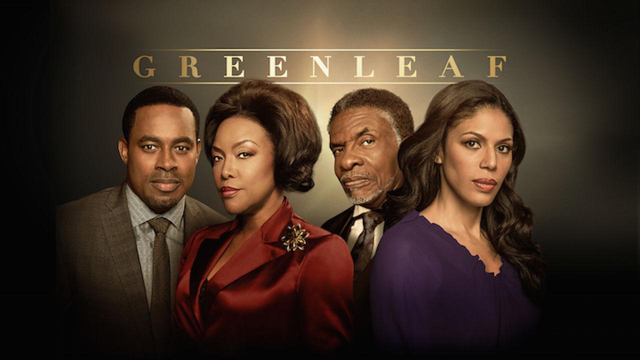 Vijfde en laatste seizoen voor Greenleaf