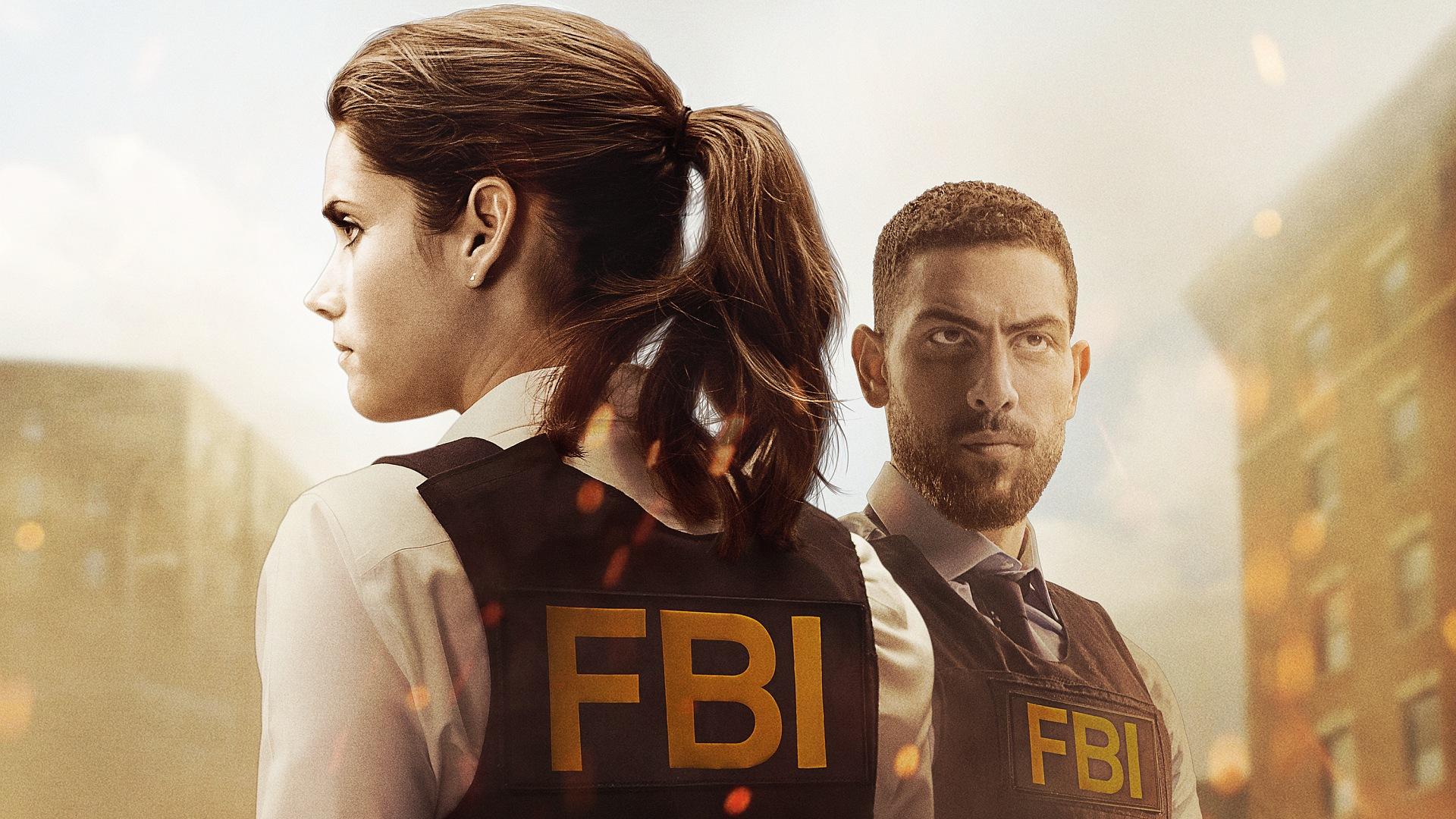 Misdaadserie FBI krijgt spin-off bij CBS