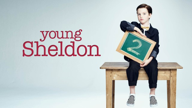 Young Sheldon brengt crossover met The Big Bang Theory