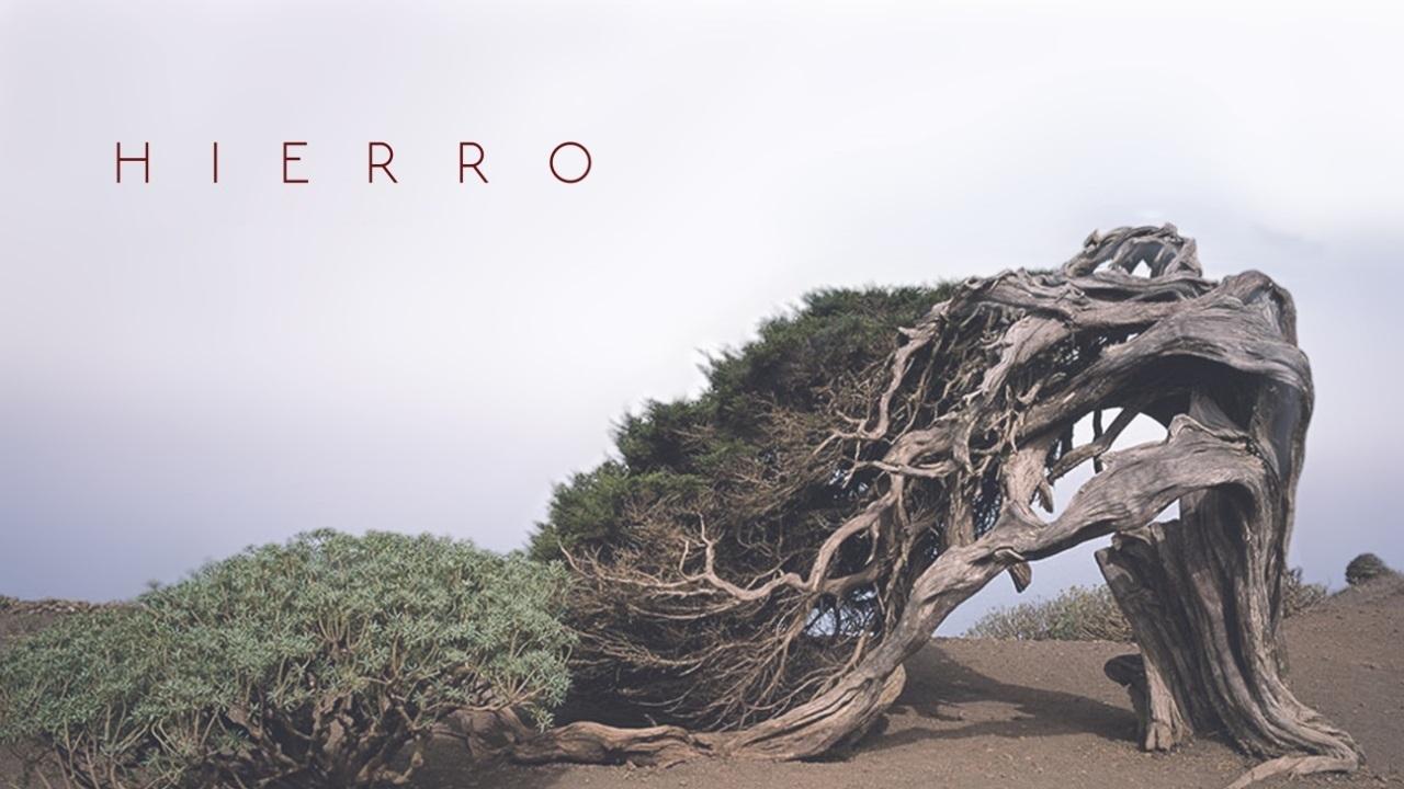 Maak kans op het eerste seizoen van Hierro