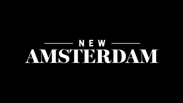 New Amsterdam in juli ook te zien bij Ziggo