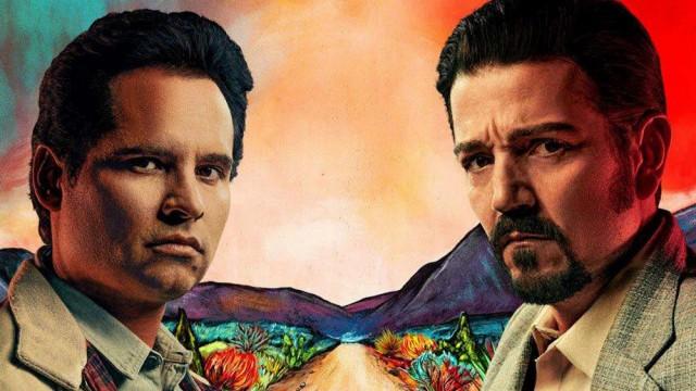 Nieuwe trailer voor tweede seizoen Narcos: Mexico