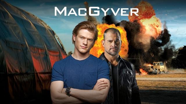 Levy Tran gaat acteren in MacGyver (2016)
