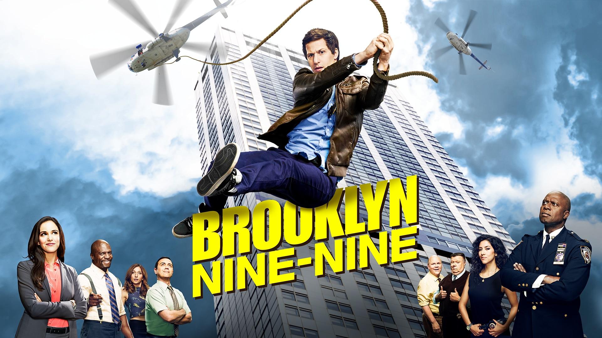 Zesde seizoen Brooklyn Nine-Nine vanaf juni op Netflix