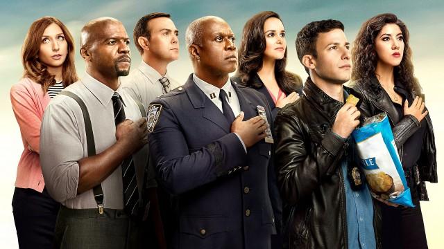 Brooklyn Nine-Nine krijgt zevende seizoen bij NBC