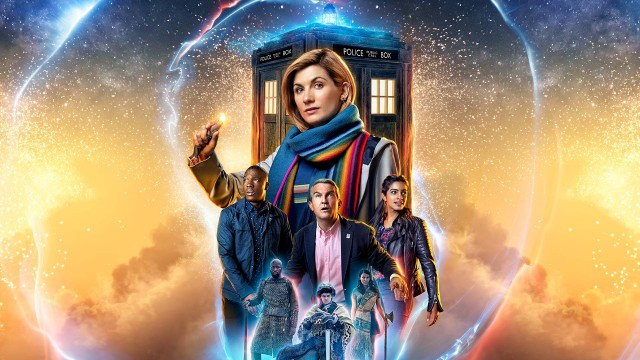 Doctor Who renewed for thirteenth season and possibly more