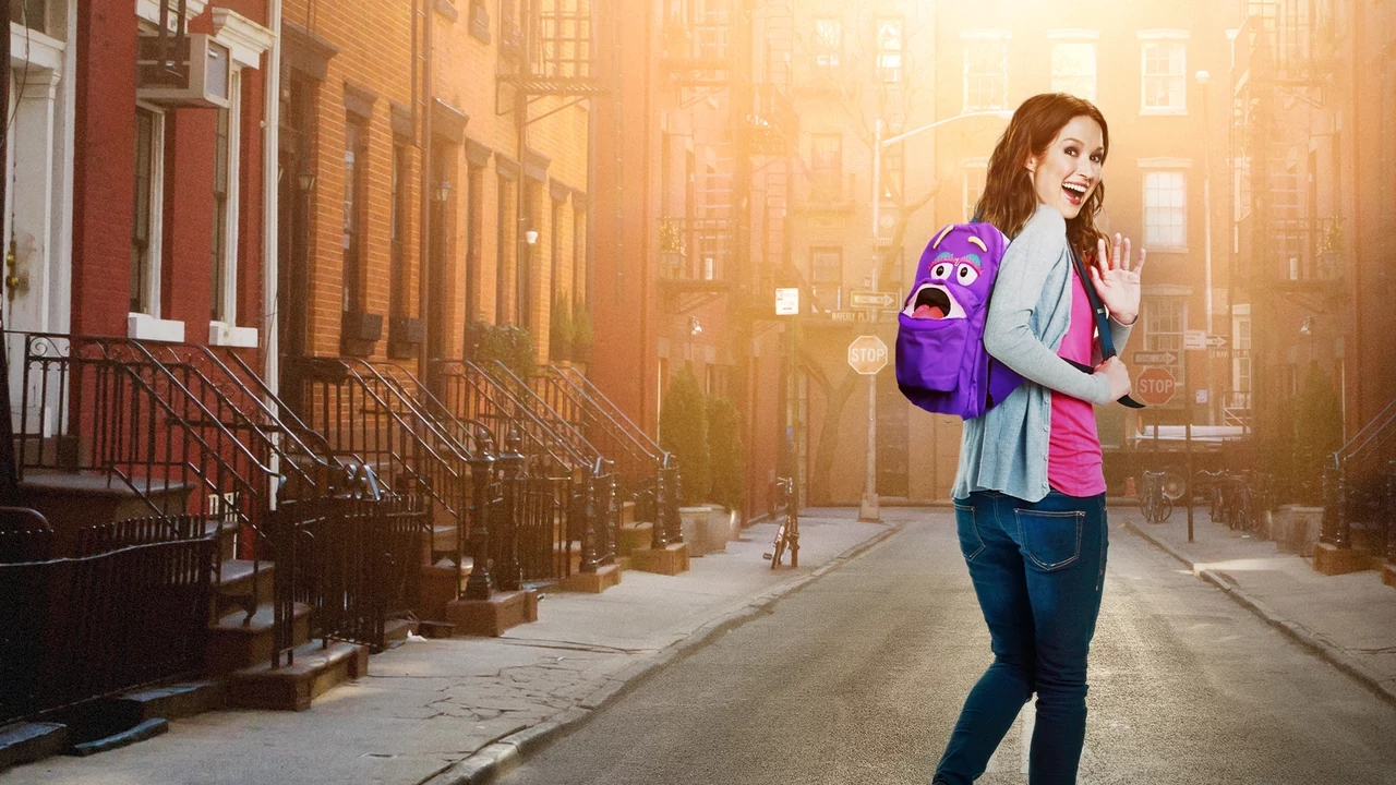 Premiere date for interactive special Unbreakable Kimmy Schmidt