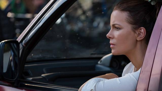 Amazon brengt thrillerserie The Widow vanaf 1 maart