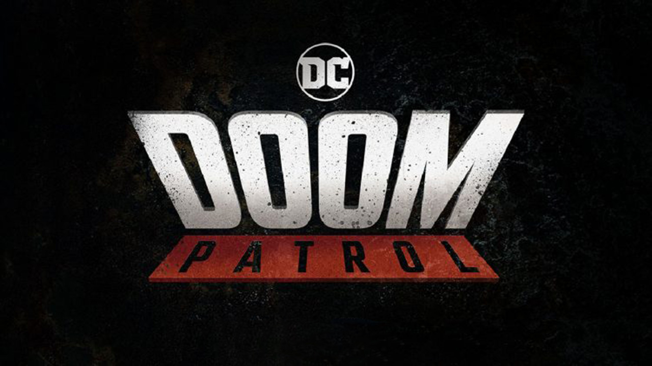 Doom Patrol aangekocht door Amazon Prime