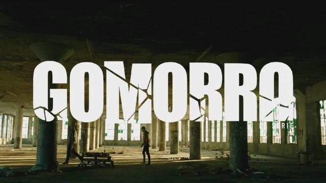 Maak kans op twee kijkcodes voor het vierde seizoen van Gomorra
