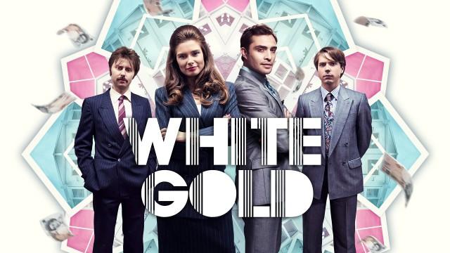 Tweede seizoen komedieserie White Gold vanaf 17 mei bij Netflix