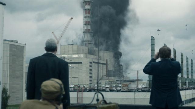Canvas gaat populaire serie Chernobyl uitzenden