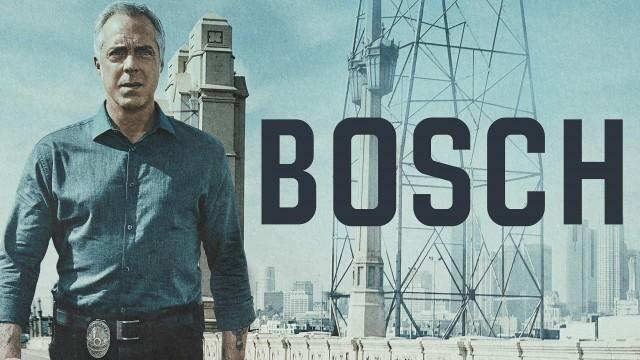 Misdaadserie Bosch krijgt zevende en laatste seizoen bij Amazon