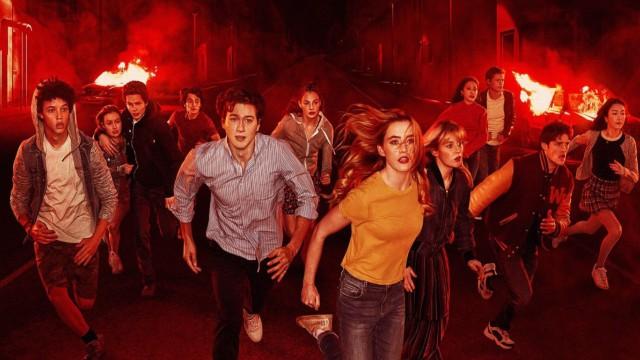 The Society krijgt tweede seizoen bij Netflix