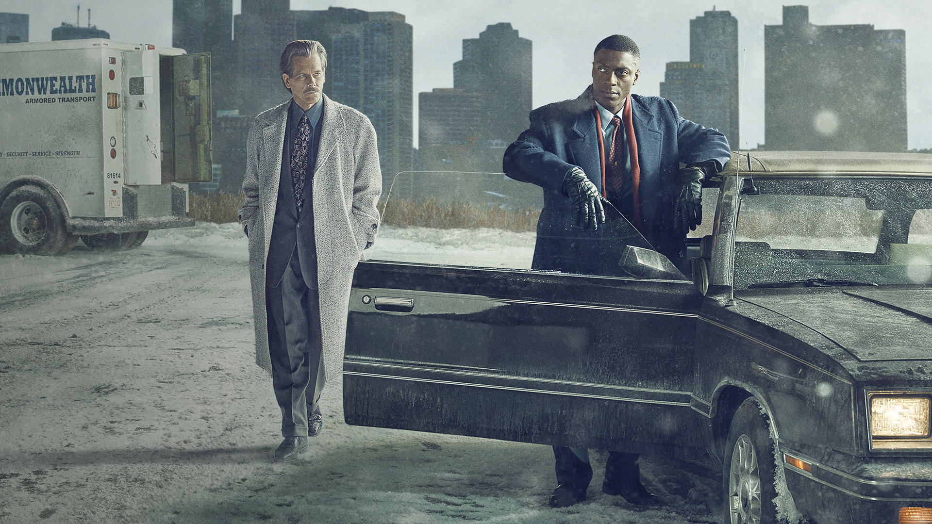 Trailer en premièredatum voor City on a Hill