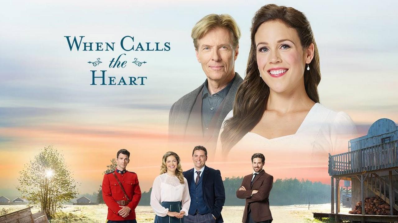 Eighth season for When Calls the Heart