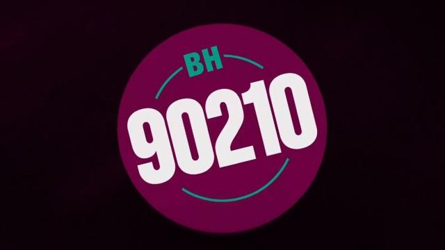 BH90210 ook in Nederland bij FOX