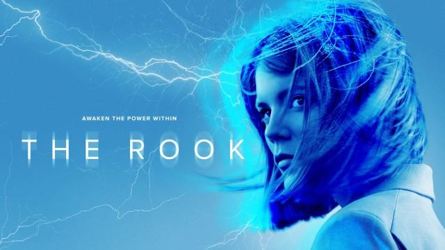 Bovennatuurlijke serie The Rook in juli bij Ziggo