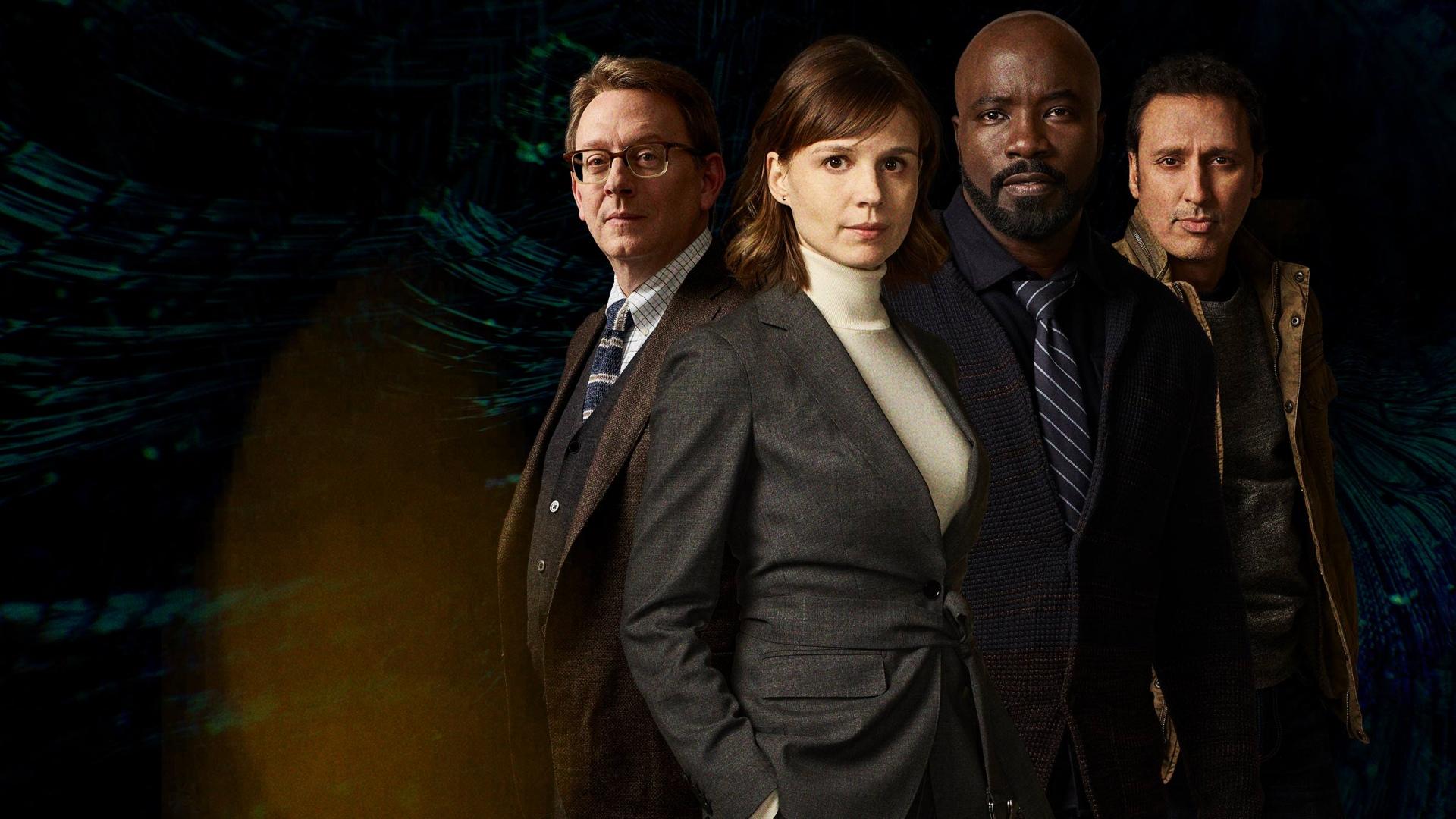 Katja Herbers houdt hoofdrol in Amerikaanse serie Evil