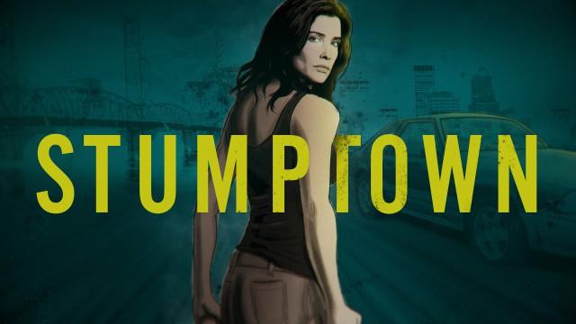 Meer bekend over acteurs in ABC-dramaserie Stumptown