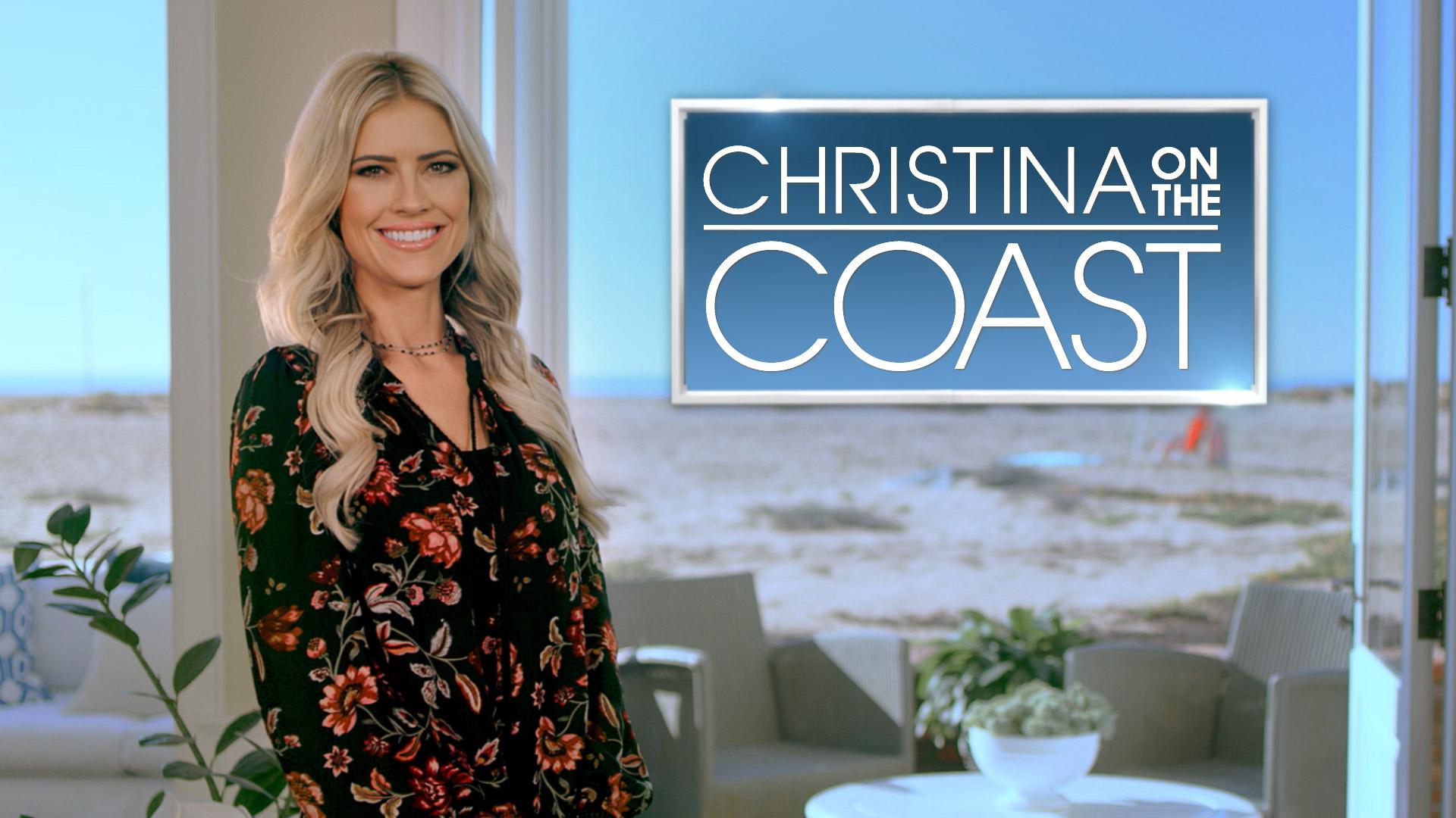 Christina on the Coast