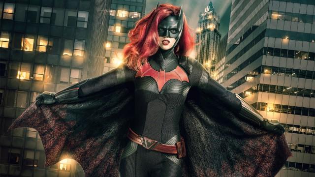 Rol voor Sam Littlefield in Batwoman