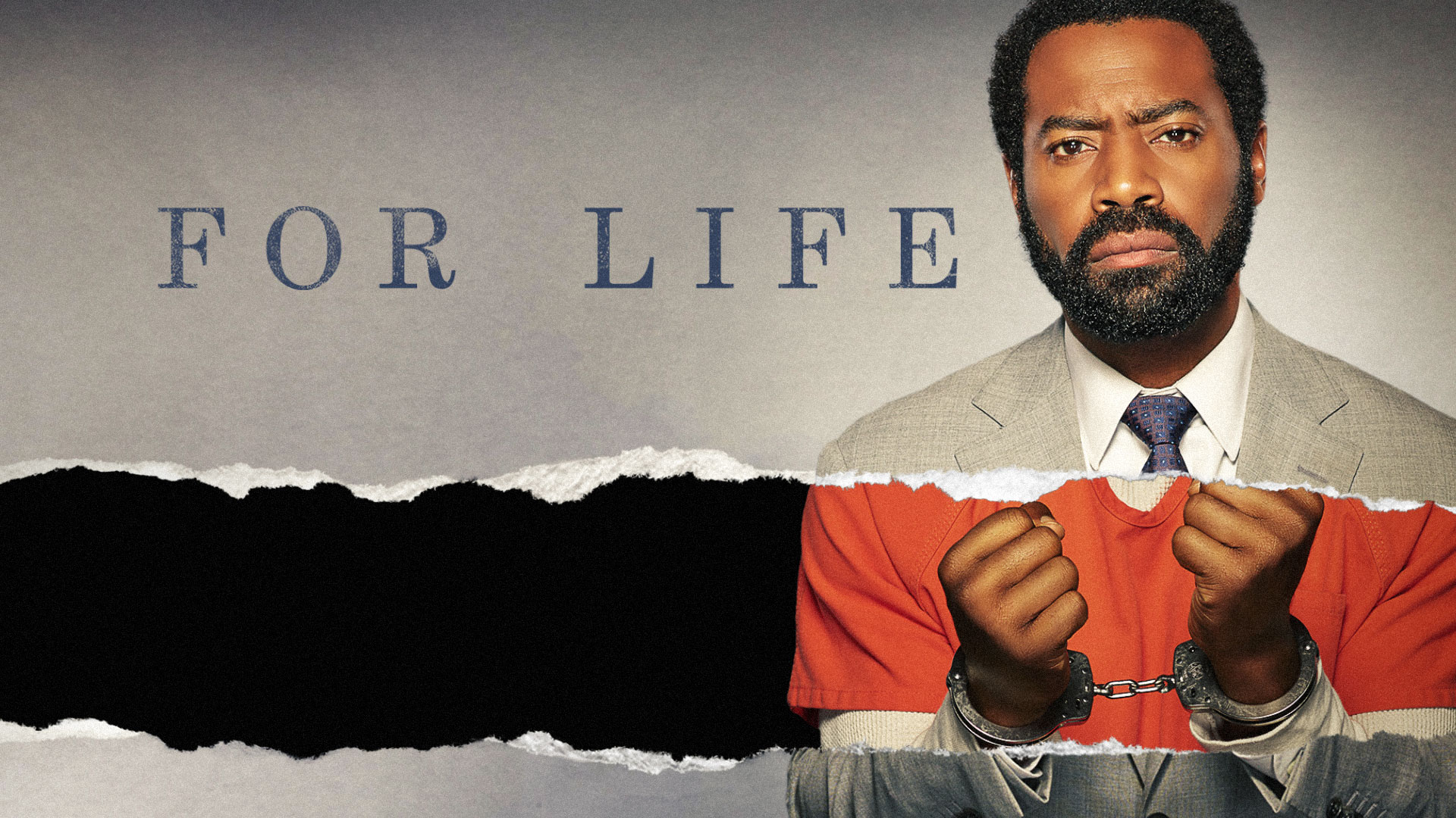 For Life verschijnt eind deze maand op Videoland