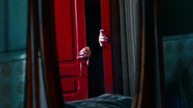 Horrorserie Marianne in september bij Netflix
