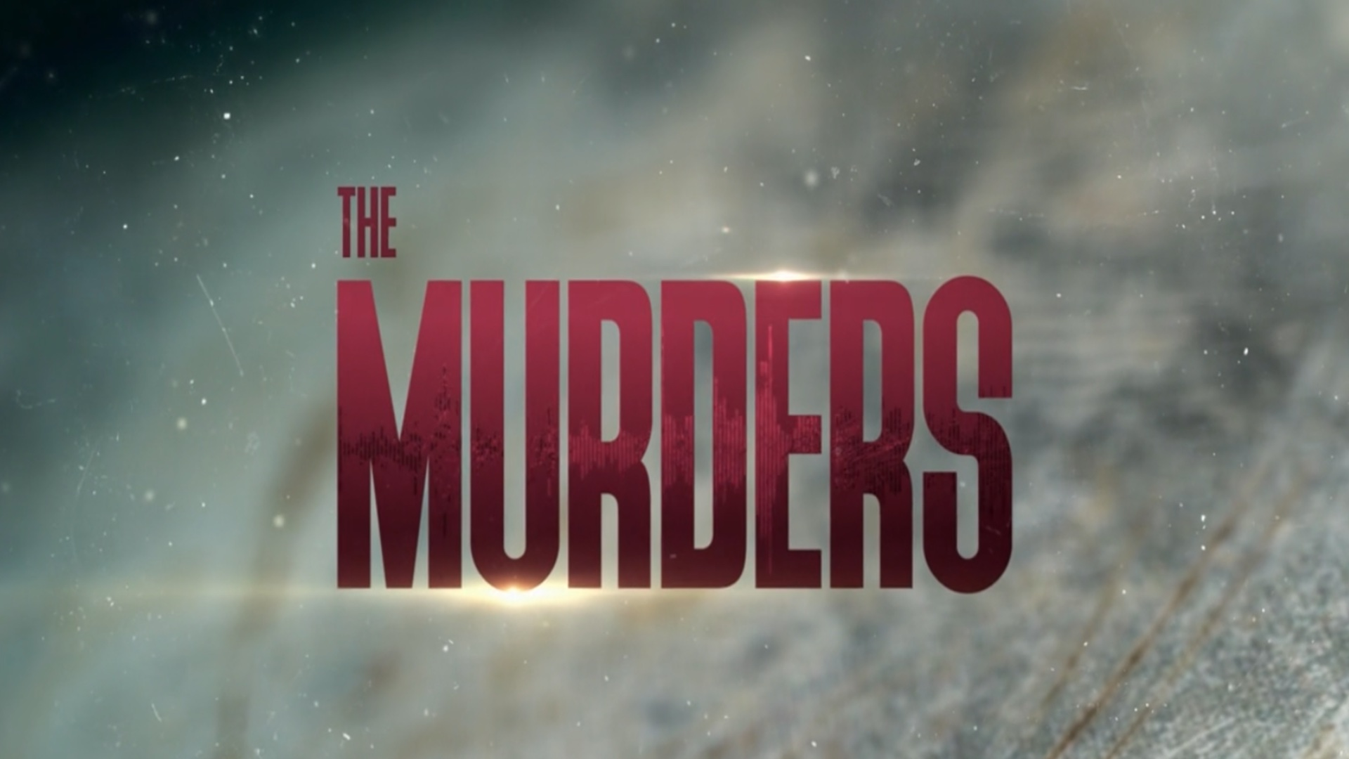 The Murders komt in mei naar FOX