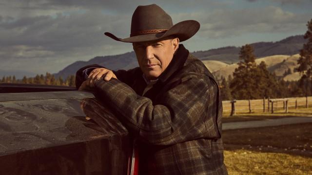 Josh Holloway keert terug in vierde seizoen Yellowstone (2018)