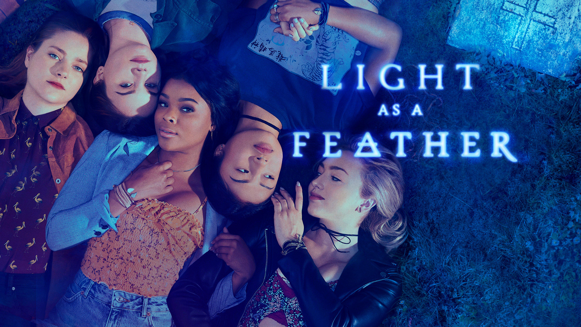 Light as a Feather will not have a third season