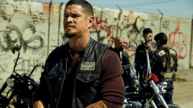 FX bestelt derde seizoen van Mayans MC