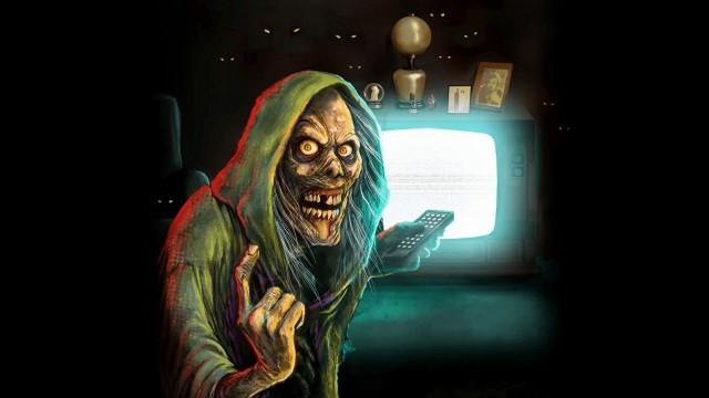 Premièredatum en trailer voor Shudder's Creepshow