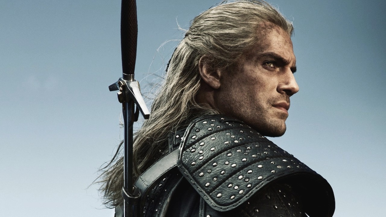Highlighted - The Witcher