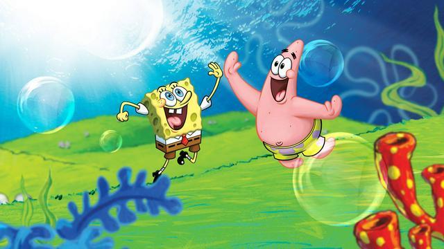 SpongeBob SquarePants krijgt spin-off bij Netflix