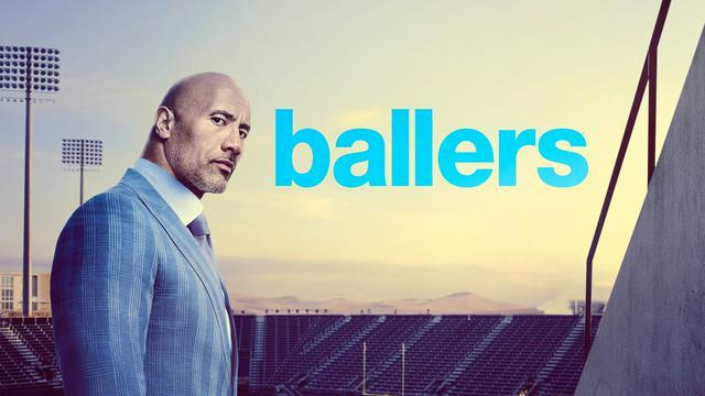 Geen zesde seizoen voor Ballers