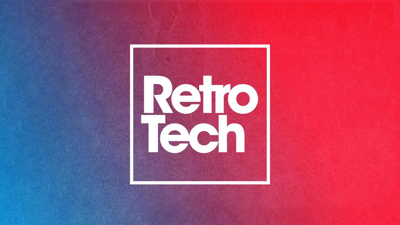 Retro Tech