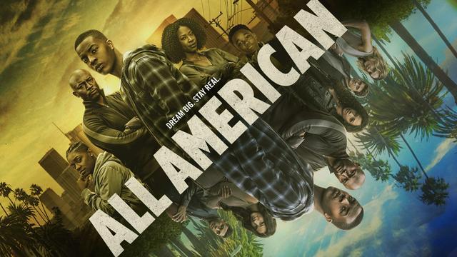 All American krijgt er afleveringen bij