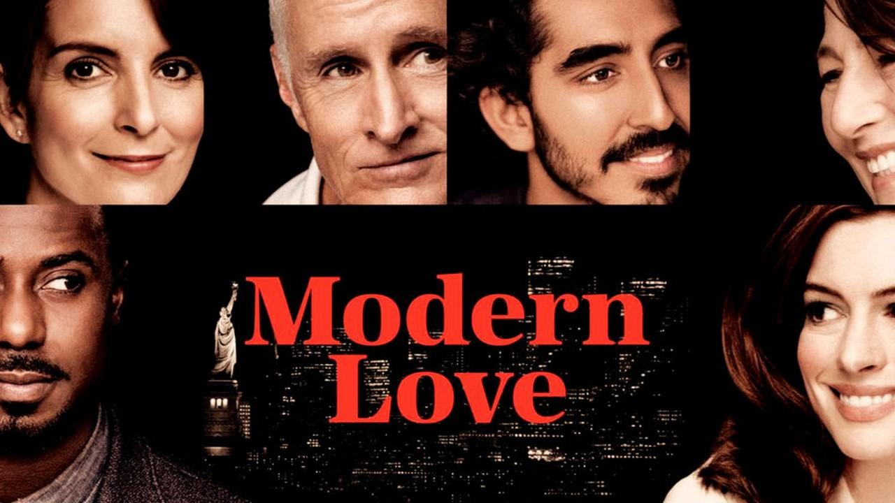 Castleden tweede seizoen Modern Love bekend