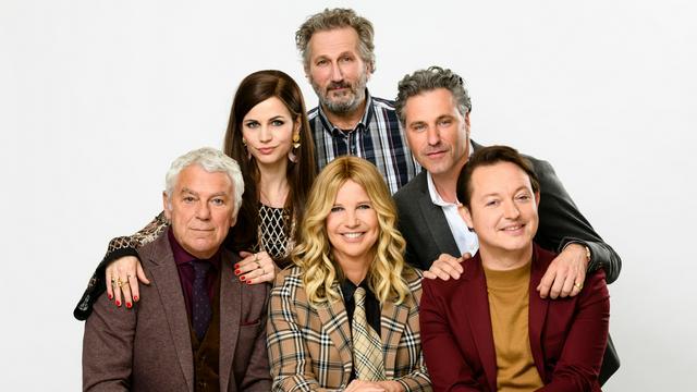 Maak kans op het vierde en vijfde seizoen van Familie Kruys