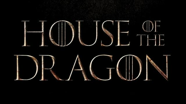 HBO komt in 2022 met House of the Dragon