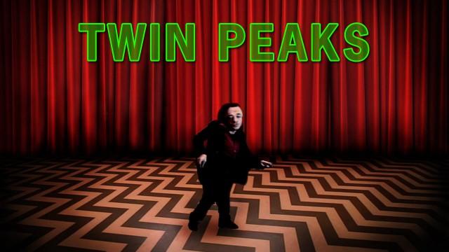 David Lynch wil best vierde seizoen Twin Peaks maken