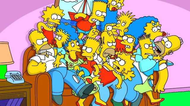 FOX brengt Halloween marathon met The Simpsons