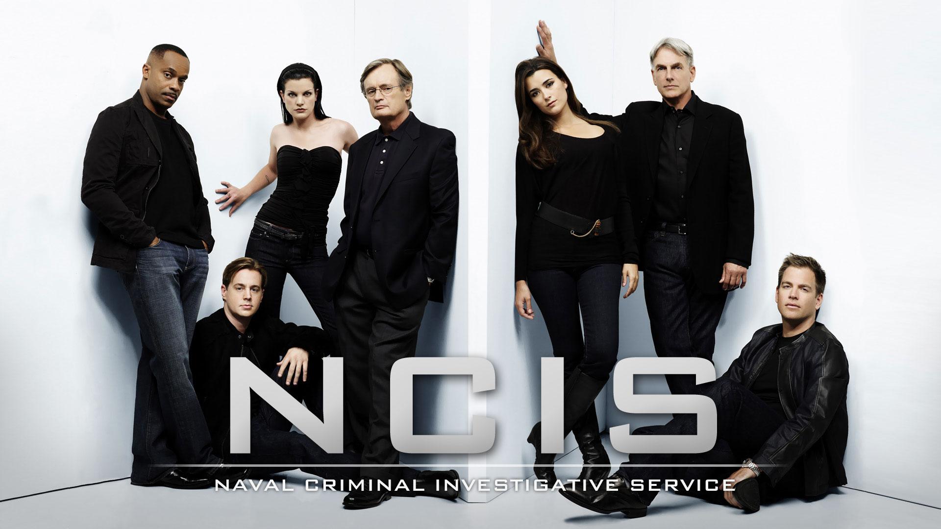 NCIS franchise vernieuwd door CBS